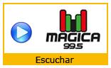 Escuchar Radio Magica